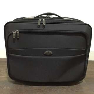 Samsonite Office Laptop Case on Wheels