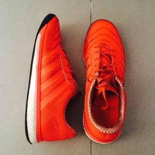 Kasut Adidas Futsal ff Boost