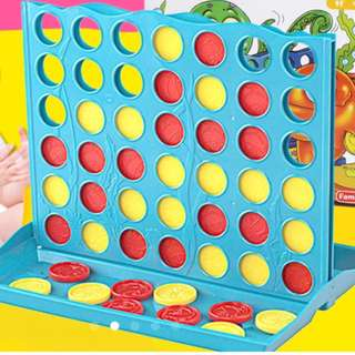 Brand New Connect 4