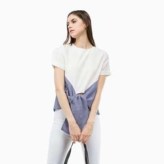 Two Side Blouse