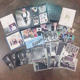 [BATCH 3] Kpop Official and Fansite Merchandises