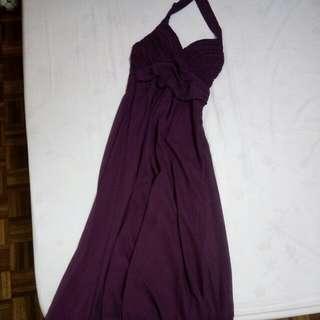 Vise Versa (Rustans Brand) Gown
