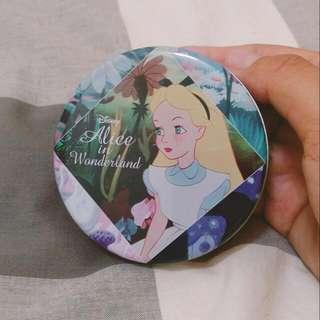 愛麗絲便條紙