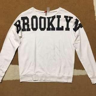 H&M Brooklyn Sweater