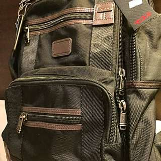 Original Tumi Backpack