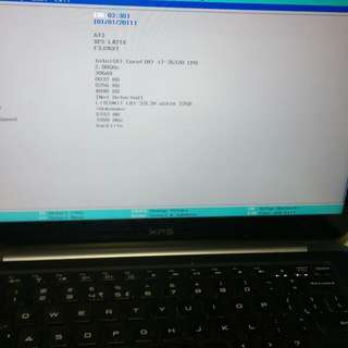 Dell XPS 13 (Please See Description) $170