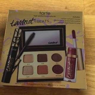 Tarte Tarteist™ Treats Eye & Lip Set BRAND NEW & AUTHENTIC