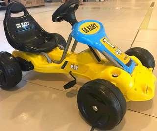 Go Kart 1 Elf bicycle for Kids