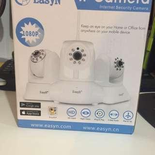 Easyn ipcam cctv