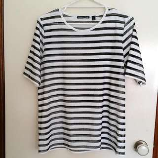 Countryroad Striped Shirt
