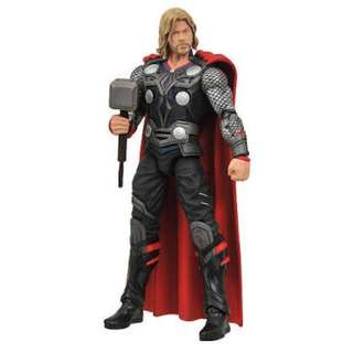 Marvel Select Thor
