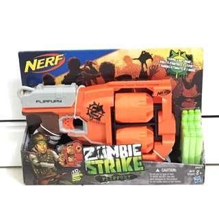 Nerf Gun Zombie Strike a9603