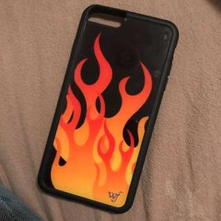 Wildflower Fire Case 🔥