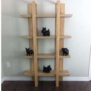 New Bookcase - Pickup this week for $50!
