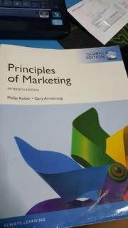 AB1501 Principles of Marketing + Notes