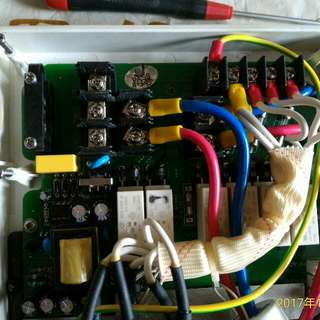 專業維修電器/電力/機械設備,家居電力急修