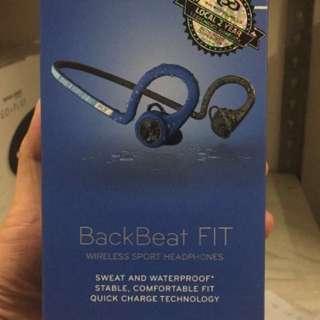 Blackbeats Fit