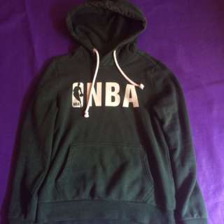hoodie NBA