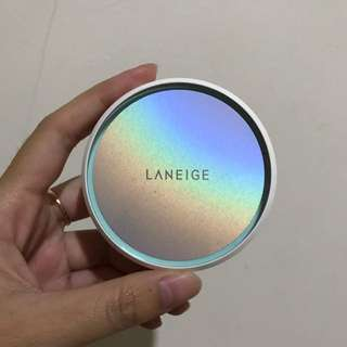 Laneige Bb Pore Cushion Preloved Shade Natural Beige 21