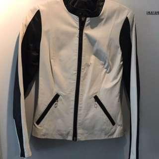 Danier leather women's jacket brand new size xs