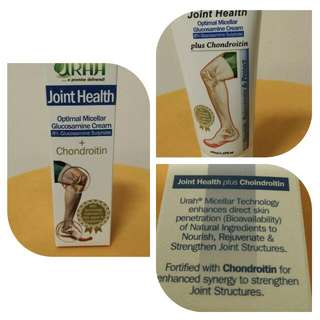 URAH JOINT HEALTH WITH CHONDROITIN