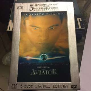 AVIATOR 3-disc Limited Edition
