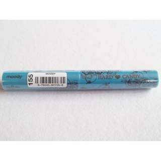 HARD CANDY FOILED AGAIN METALLIC Eyeshadow STICK-155 Moody