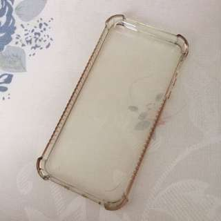 Clear Iphone 5s/SE Case