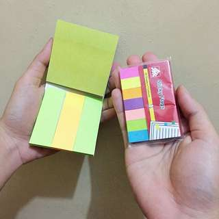 20RB GET ALL STICKY NOTES (POST IT)