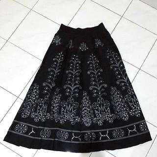 Abstract Black Midi