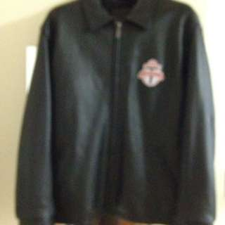 Toronto FC Leather Jacket