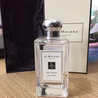 Jo Malone 玫瑰