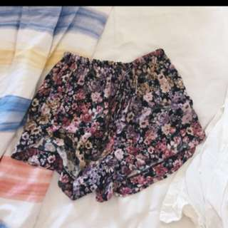 Brandy Eve Shorts