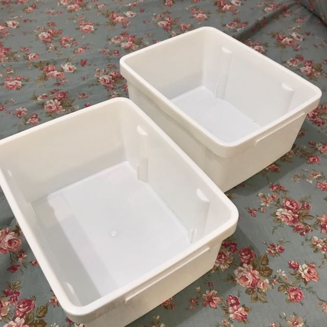大創收納盒 收納籃 收納箱