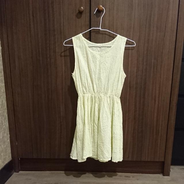 碎花 洋裝 背心裙 長裙