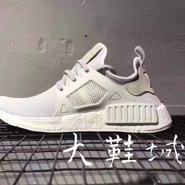 『 大鞋城』adidas NMD XR1 條紋