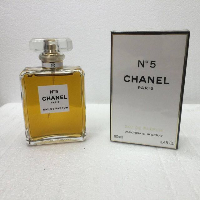 💯% Authentic US Perfume Tester