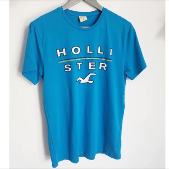 🇺🇸 Hollister Tshirt 夏日海灘衝浪系列
