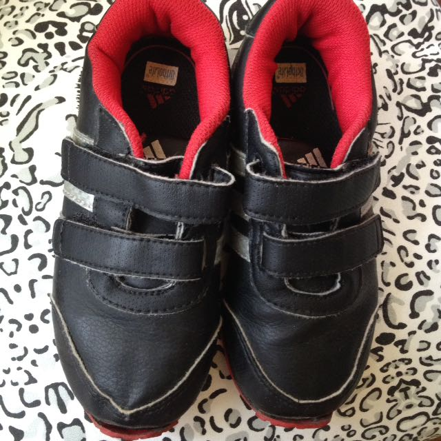 Addidas rubber Shoes For Kids