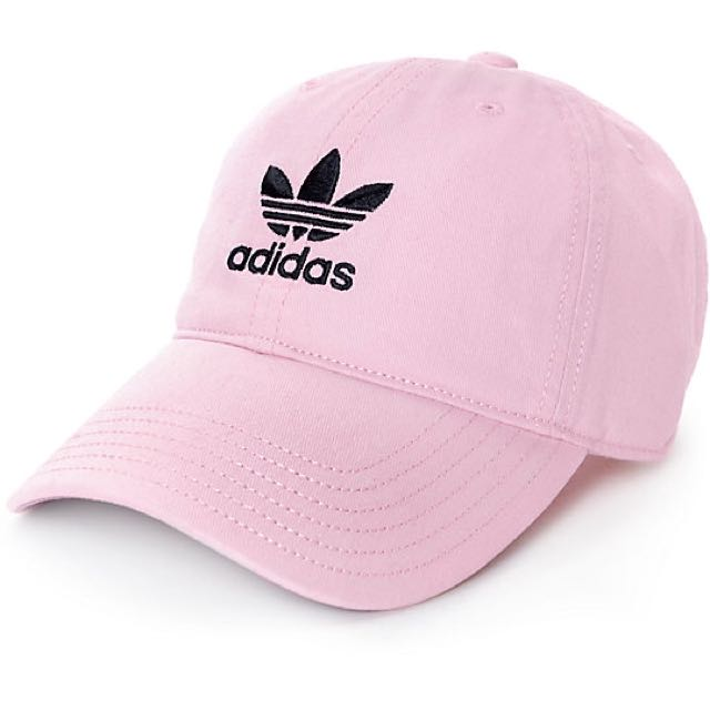Adidas的帽帽