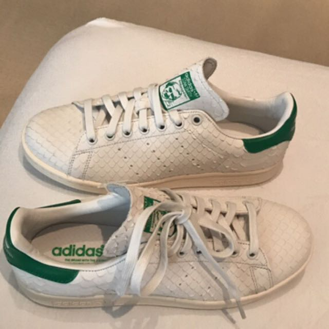 Adidas brand new with tags Stan smith shoes women's size 8.5