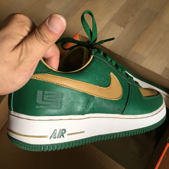 Air Force One LB版