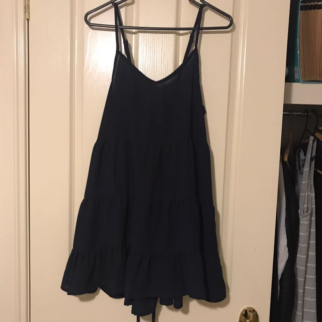 All About Eva Dress