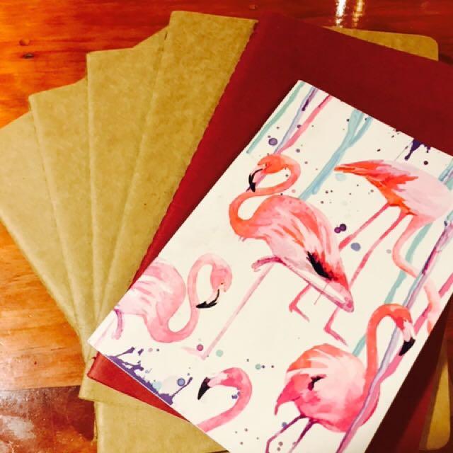 Artistic Note Book Set