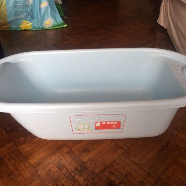 Mothercare Baby Bathtub