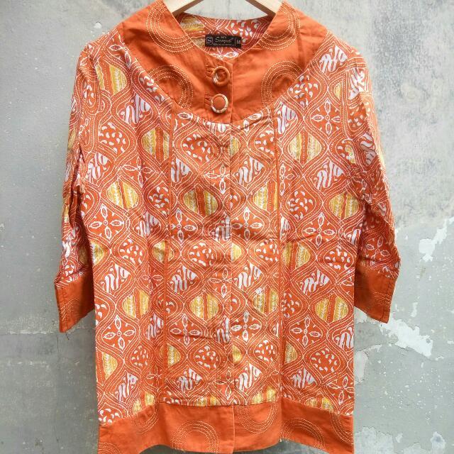 Batik Senopati size M