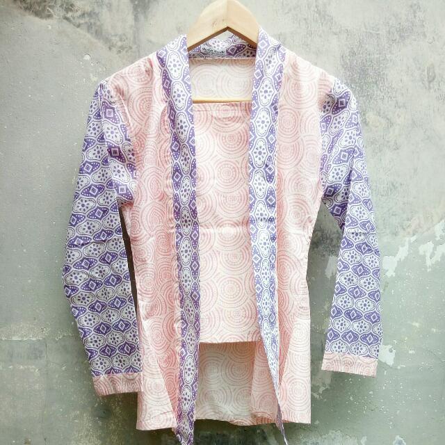 Batik Solo size S