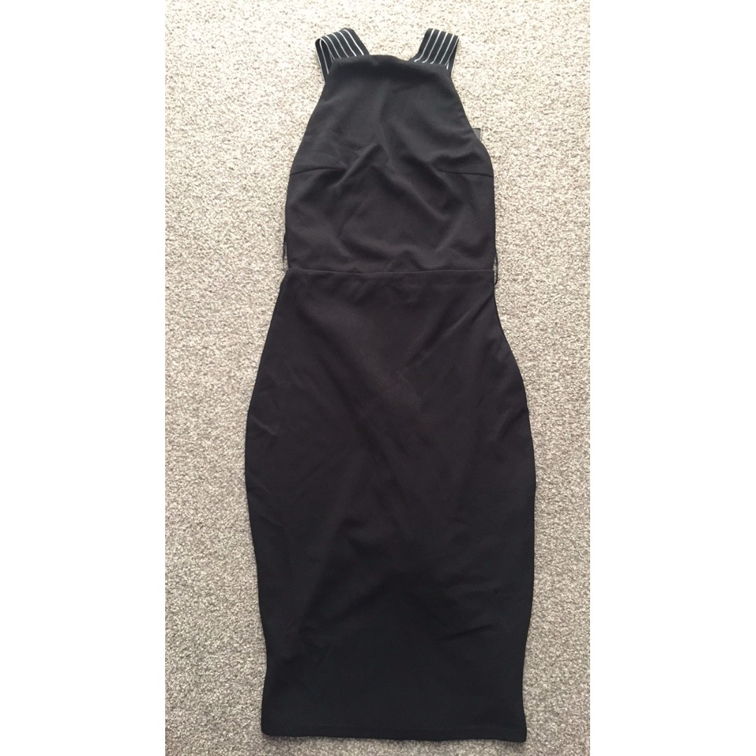 Black ASOS dress - Size 6
