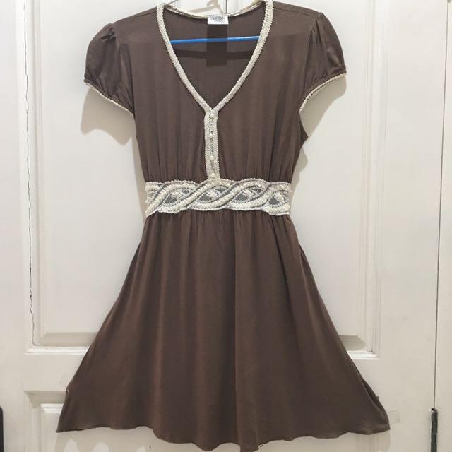 blouse DRF
