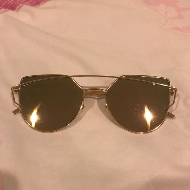 Cateye Sunglass